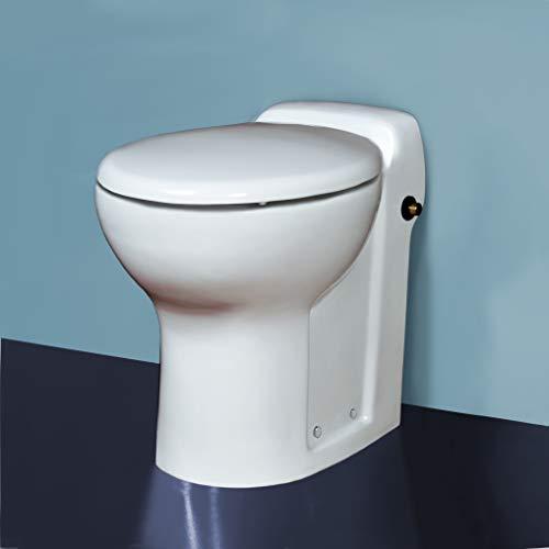 WC con cepillo FLUX 56