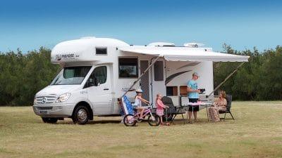 wc triturador para caravana