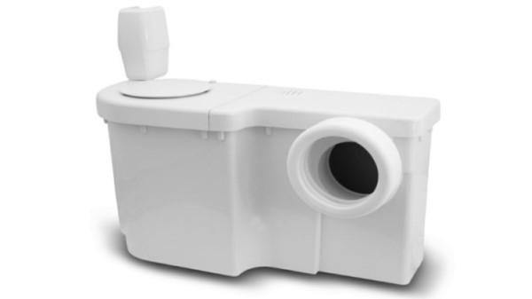 Jimten Ciclon Fit1 T-501 Triturador WC