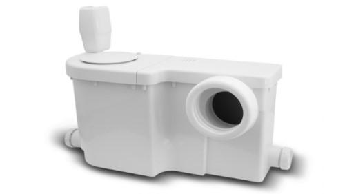 Triturador WC Jimten Ciclon Fit3 T-503