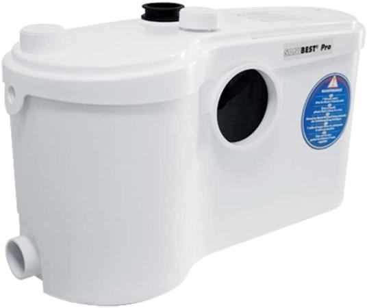 sanibest pro triturador sanitrit